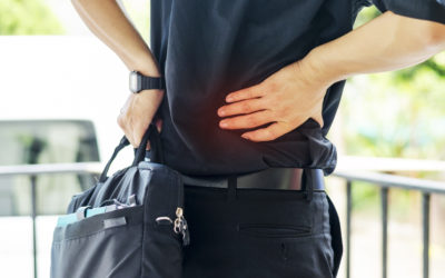 Why does my back hurt? Part 2