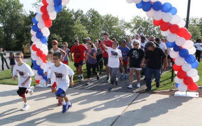 OSNI Hosts 3rd Annual Patriotic 5k Run/Walk