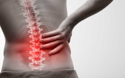 MRIs and Low Back Pain