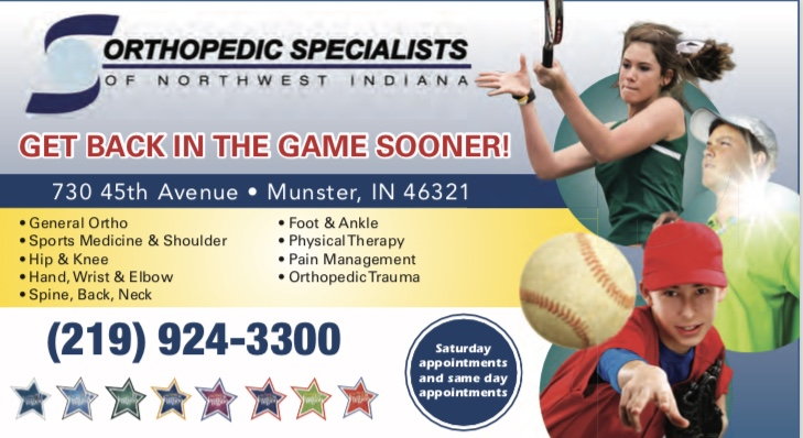 OSNI | Orthopaedic Specialists of Northwest Indiana